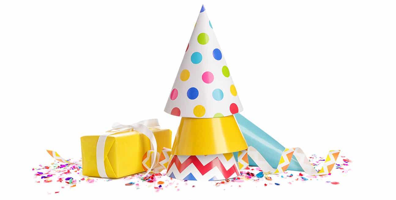 Louez votre déco avec Oneday Party